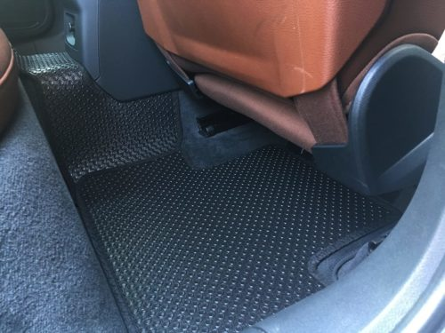 Thảm lót sàn ô tô Audi A4
