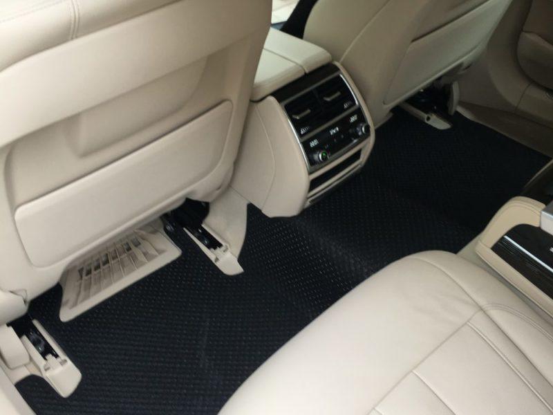 Thảm lót sàn ô tô BMW Seri 7 - Hàng 2