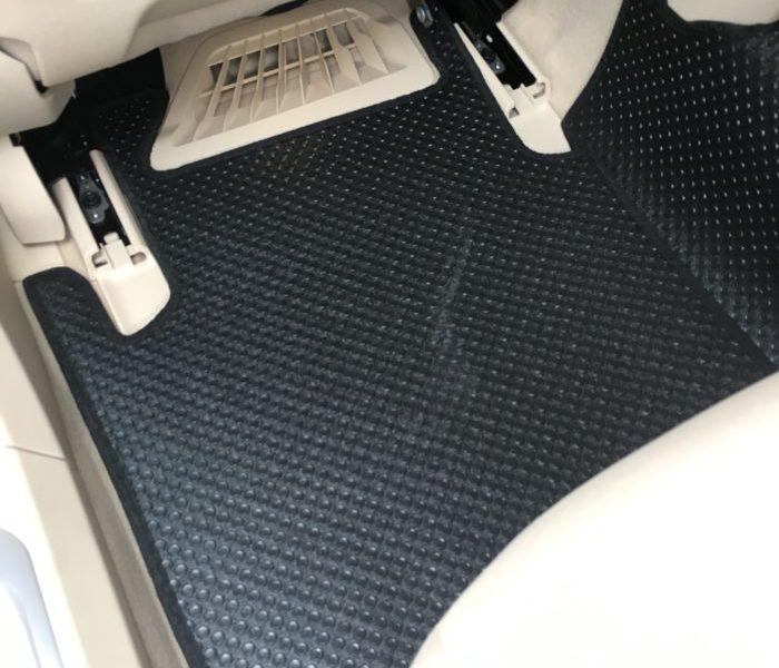 Thảm lót sàn ô tô BMW Seri 7