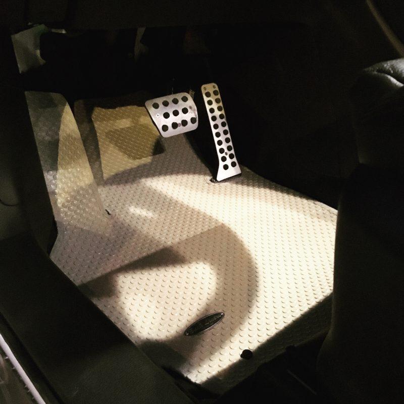 Thảm lót sàn ô tô Mazda CX-5