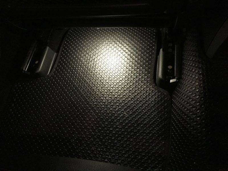 Thảm lót sàn ô tô Mercedes A200
