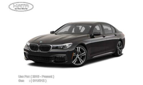 Thảm lót sàn BMW Series 7 (G11/G12)