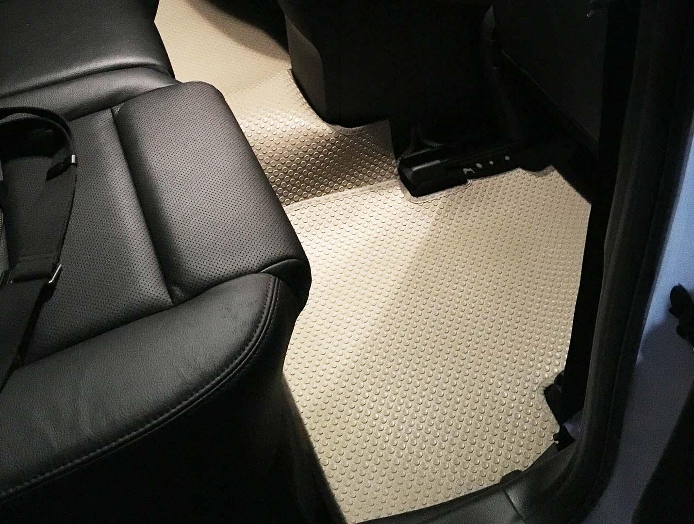 Thảm lót sàn Mazda CX-5 2017