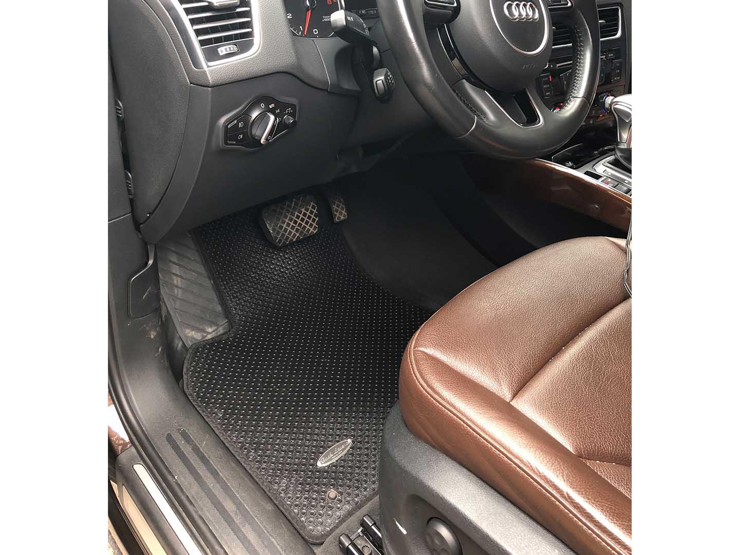 Thảm lót sàn Audi Q5 2017