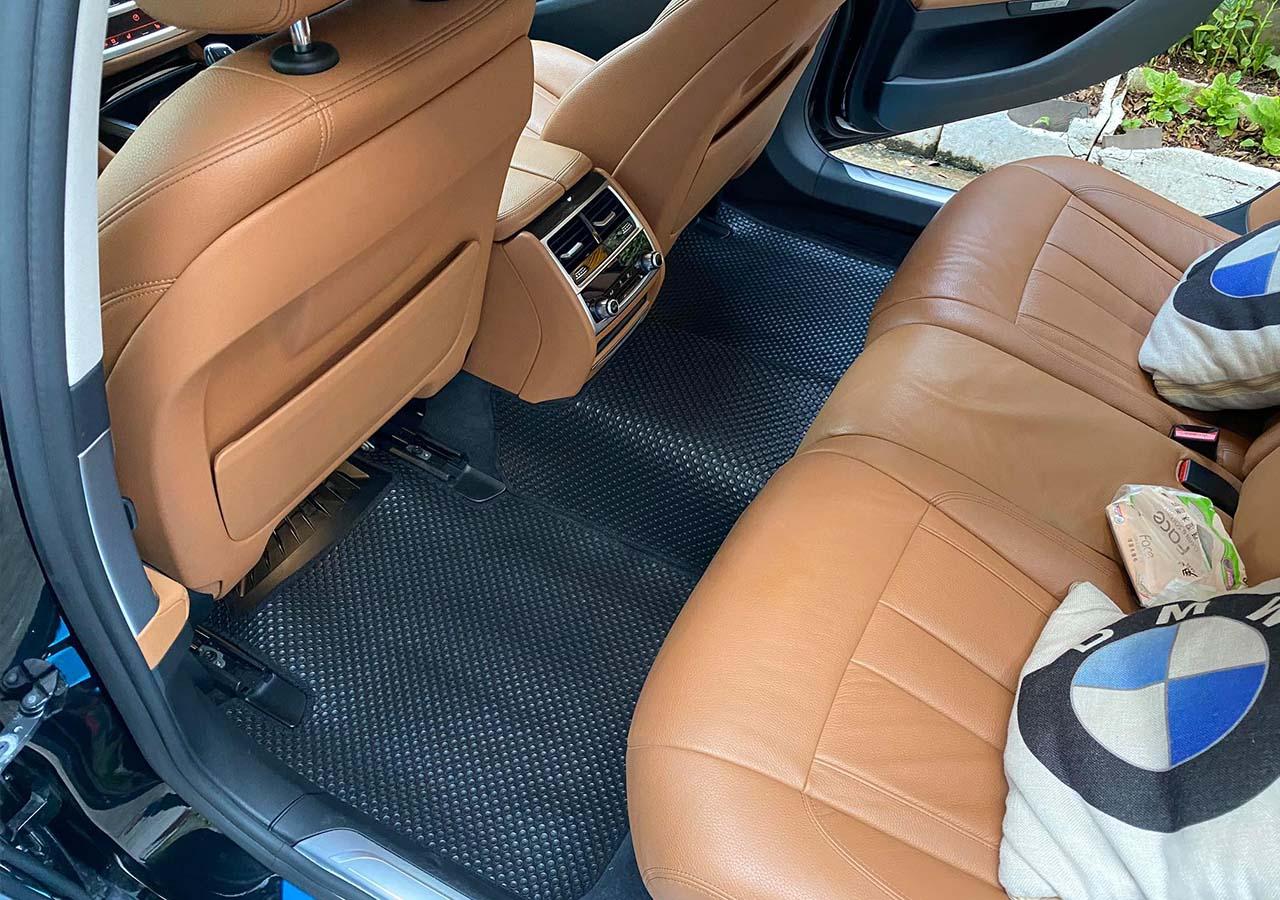 Thảm lót sàn BMW 7 Series G11