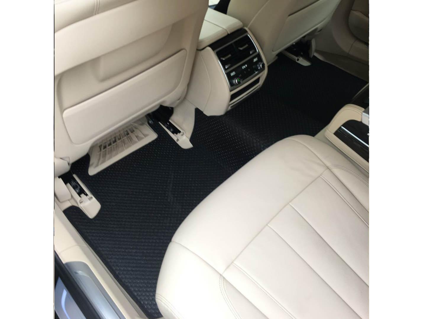 Thảm lót sàn BMW 730LI