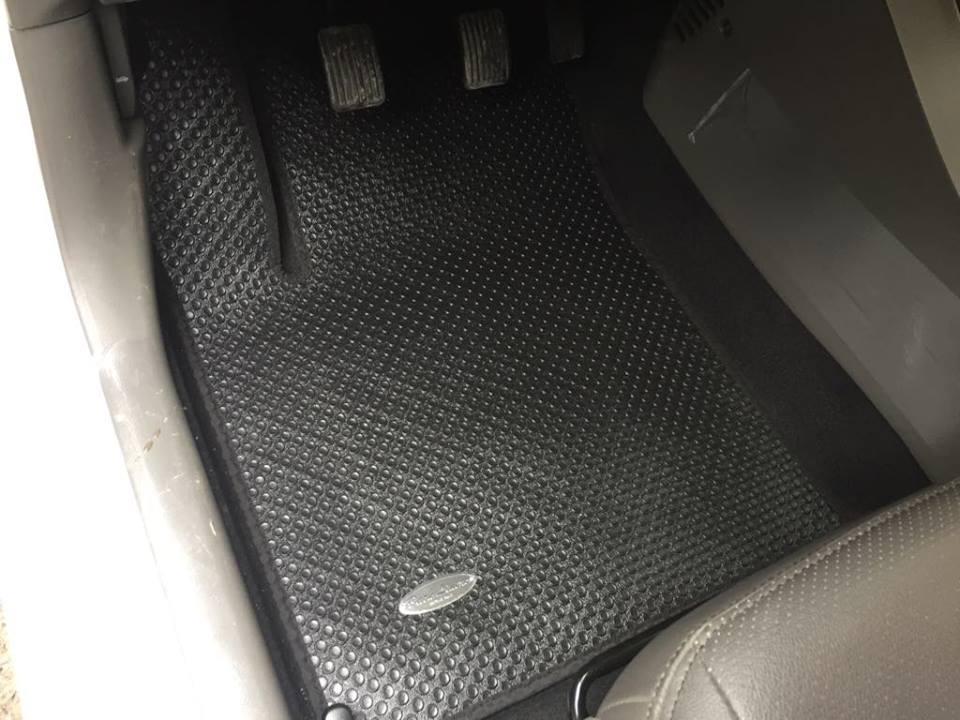 Thảm lót sàn ô tô Hyundai Accent