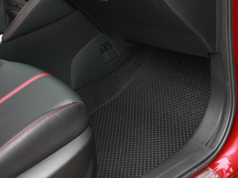 Thảm lót sàn ô tô Mazda 2