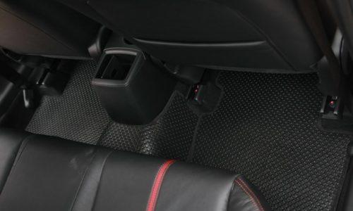 Thảm lót sàn Mazda 2