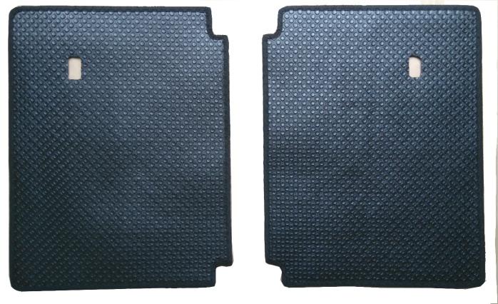 Thảm lót sàn ô tô Nissan Xtrail