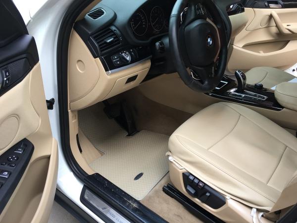 Thảm lót sàn BMW X3 F25