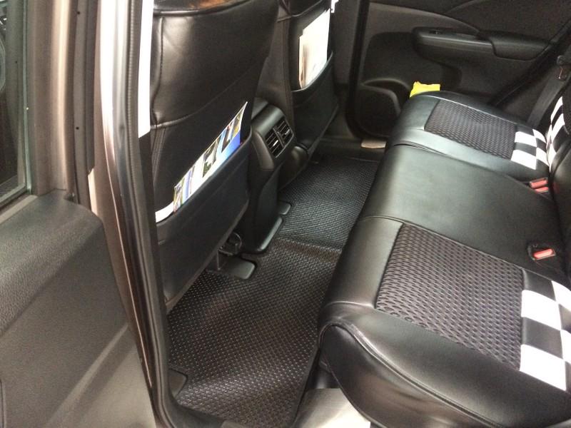 Thảm lót sàn Honda CR-V 2016