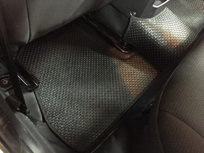 Thảm lót sàn ô tô Ford Focus