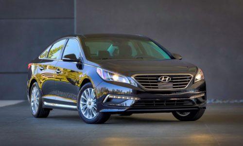 Thảm lót sàn Hyundai Sonata