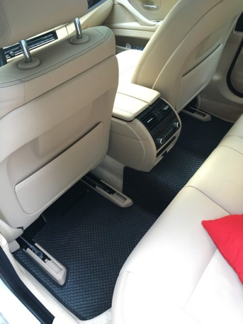Thảm lót sàn ô tô BMW Seri 5