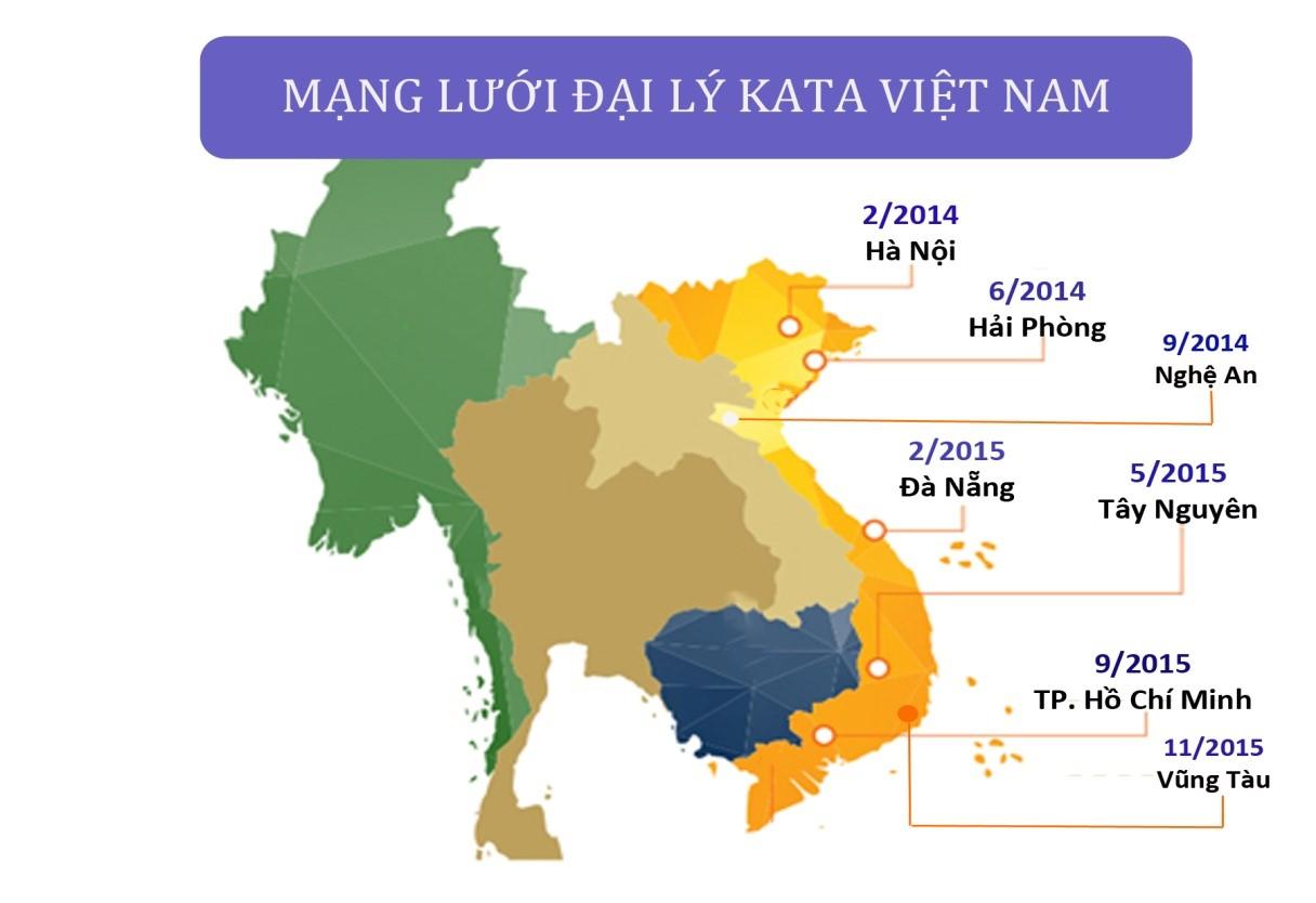 danh sách khách hàng thảm Thái Lan