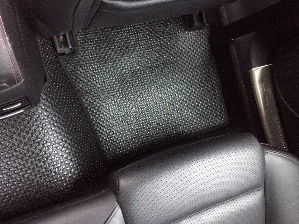 Thảm lót sàn ô tô Mazda 6