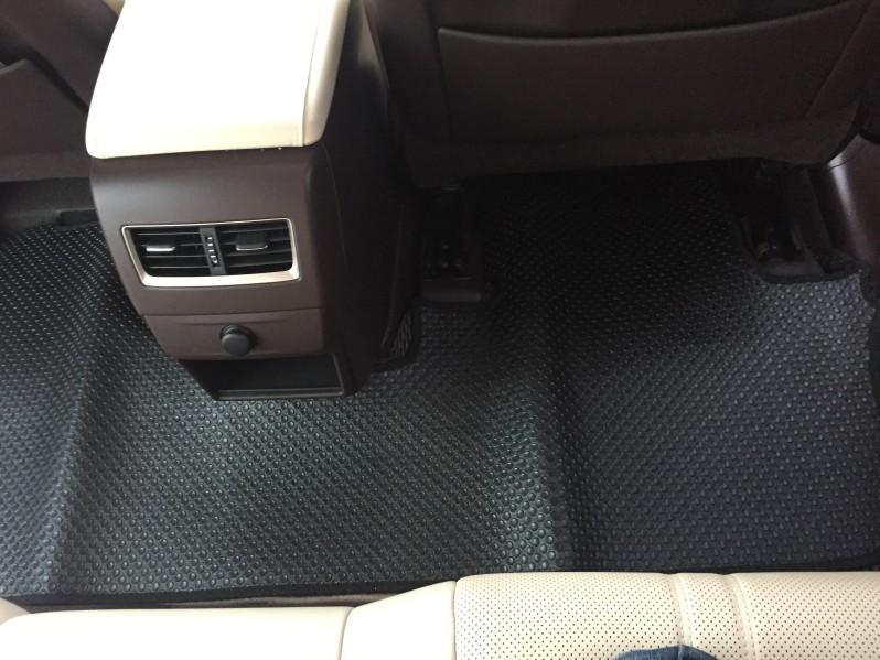 Thảm lót sàn ô tô Lexus RX350