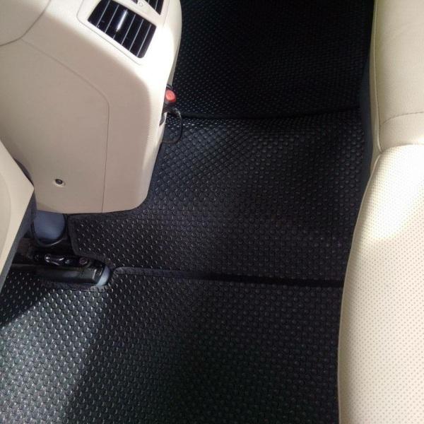Thảm lót sàn ô tô Hyundai Sonata