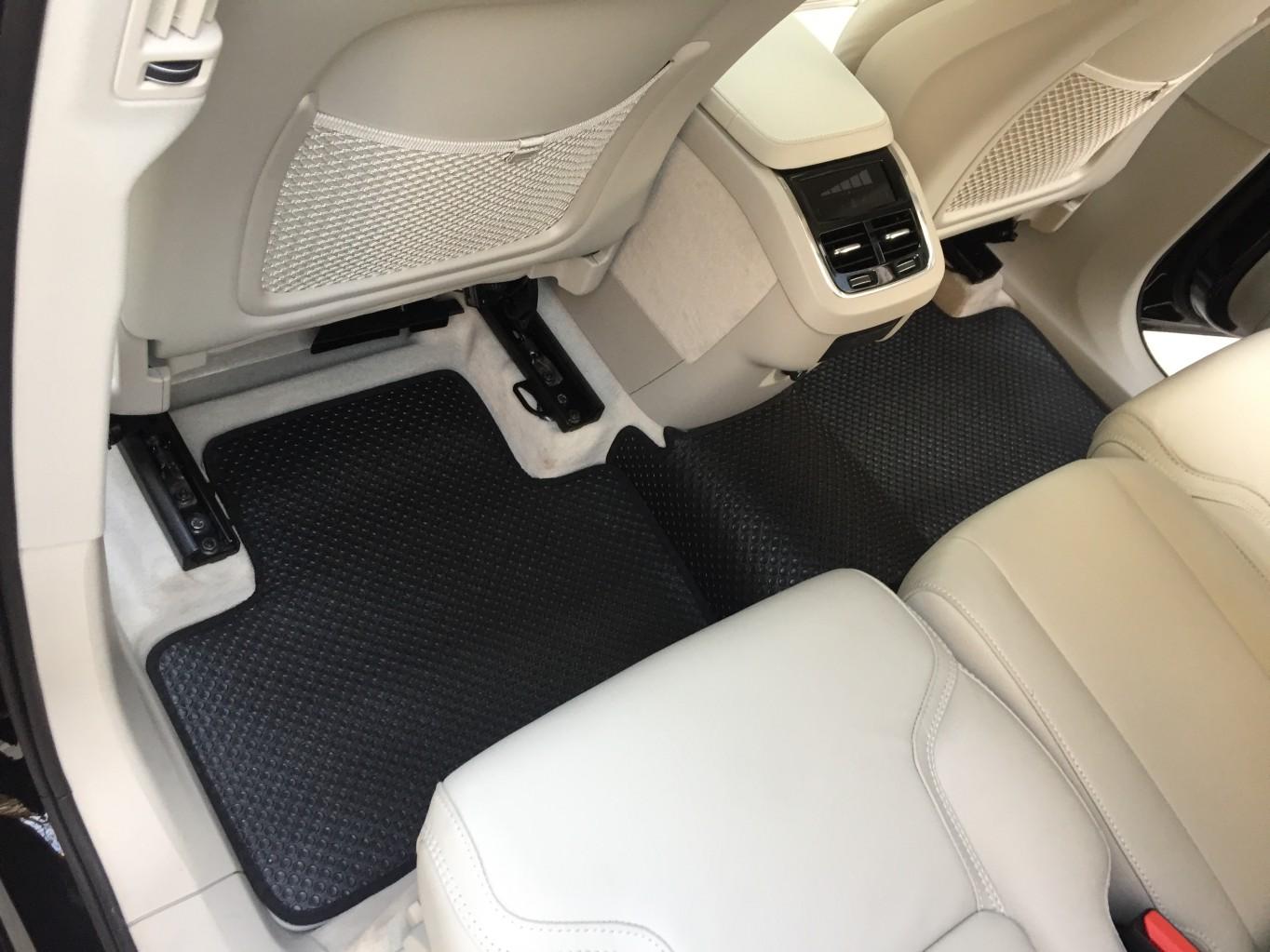 Thảm lót sàn Volvo XC90