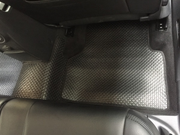 Thảm lót sàn Volkswagen Tiguan