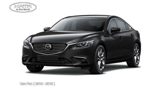 Thảm lót sàn Mazda 6 2019