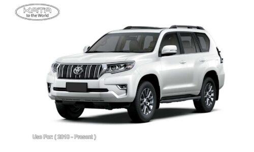 Thảm lót sàn Toyota Prado 2019