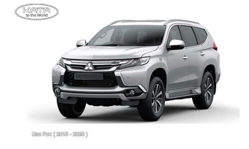 Thảm lót sàn Mitsubishi Pajero Sport