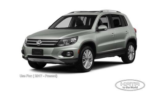 Thảm lót sàn Volkswagen Tiguan 5 chỗ