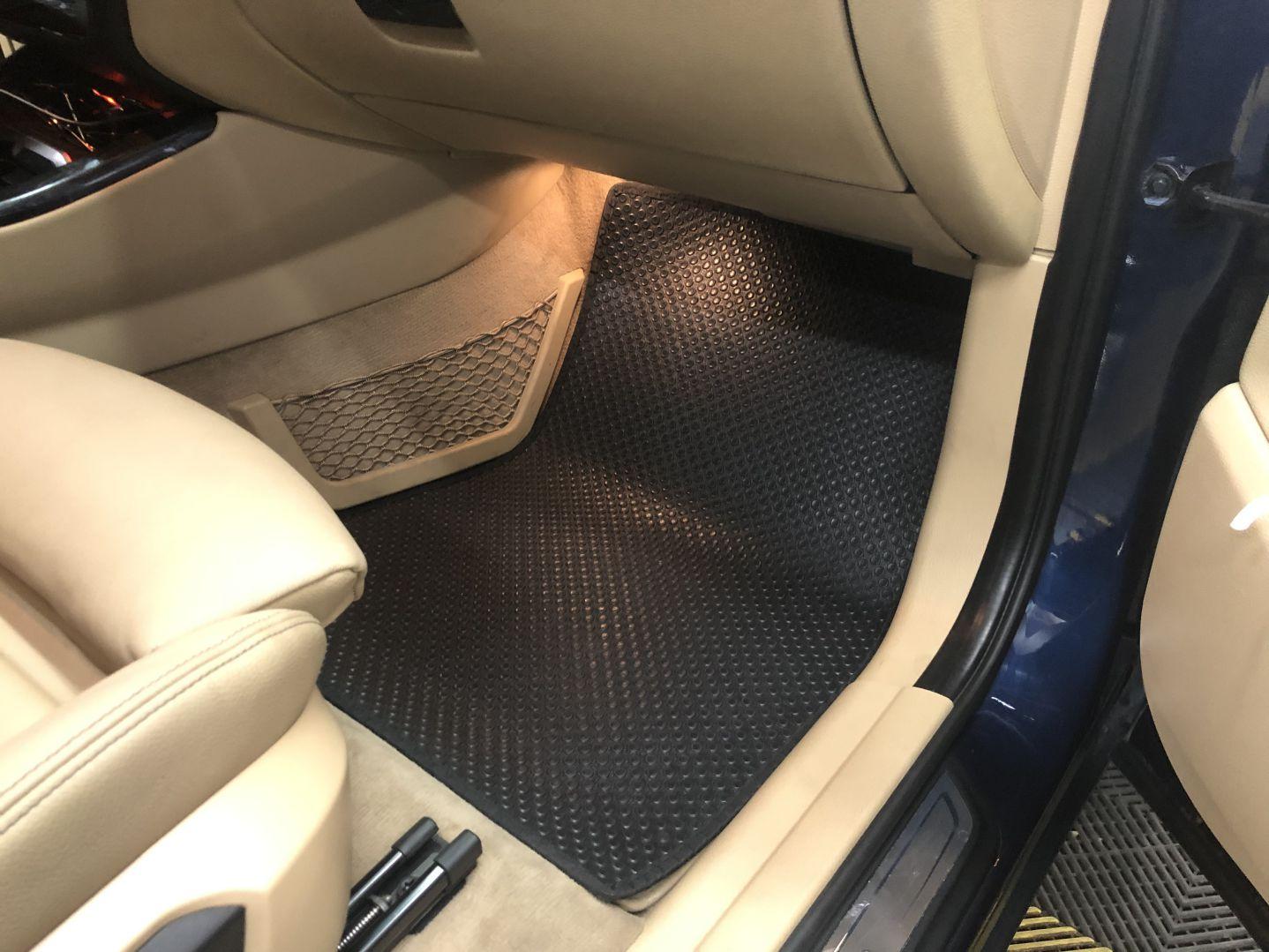 Thảm lót sàn BMW X4