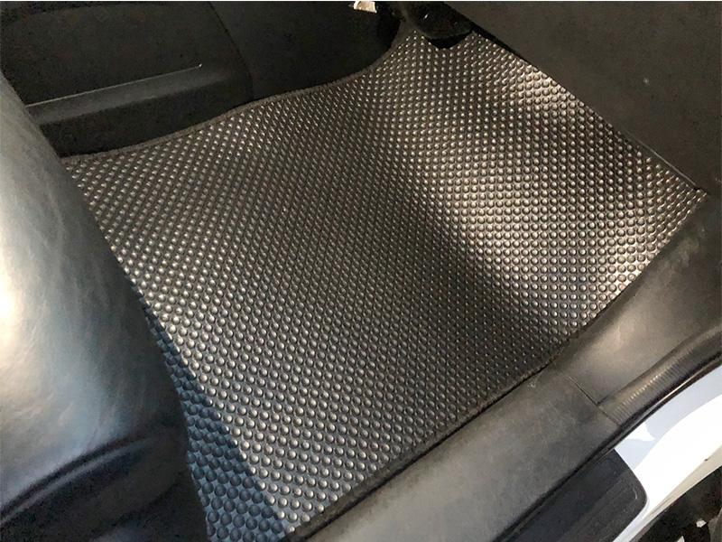 Thảm lót sàn Honda CR-V trước 2018