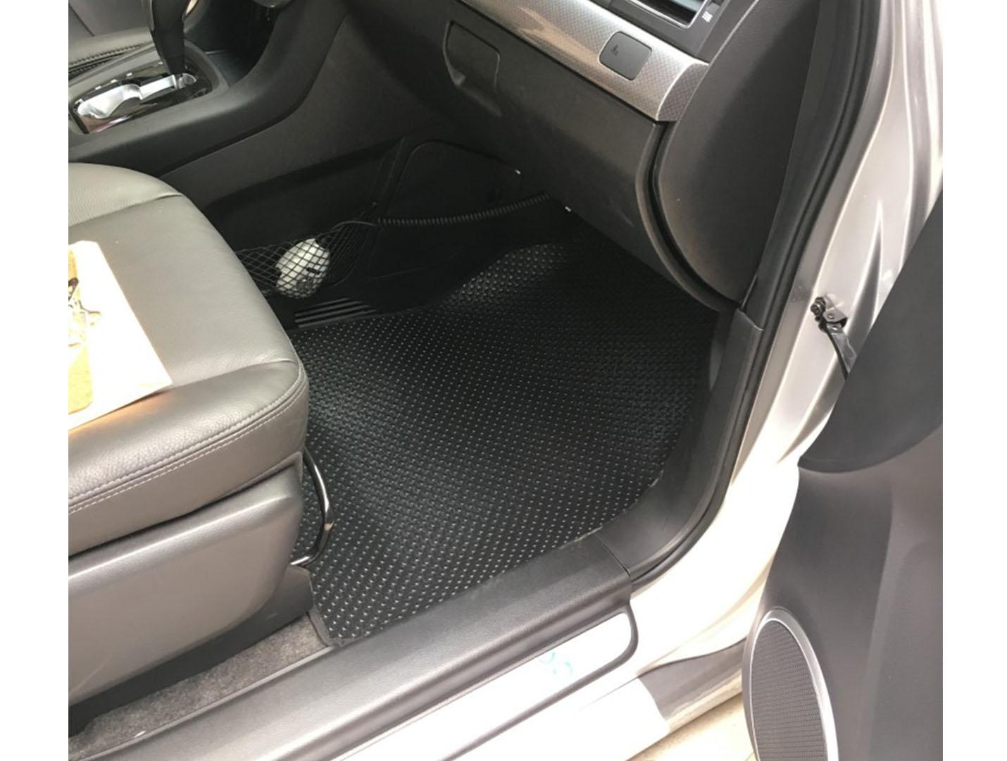 Thảm lót sàn Chevrolet Captiva