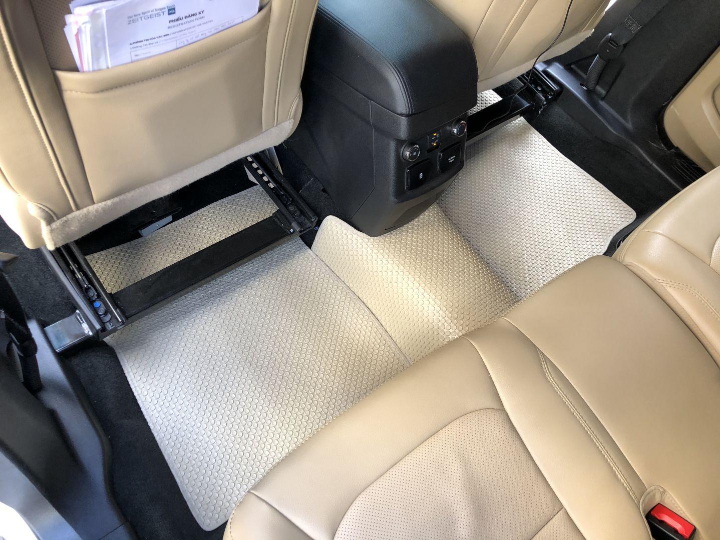 Thảm lót sàn Ford Explorer 2020