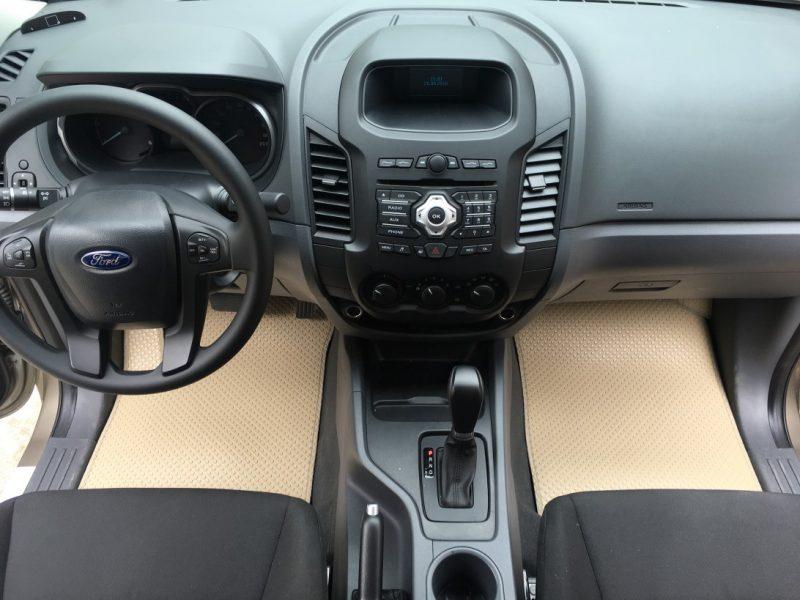 Thảm lót sàn ô tô Ford Ranger