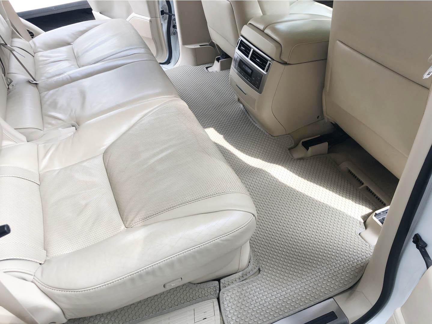 Thảm lót sàn Lexus LX570 2020