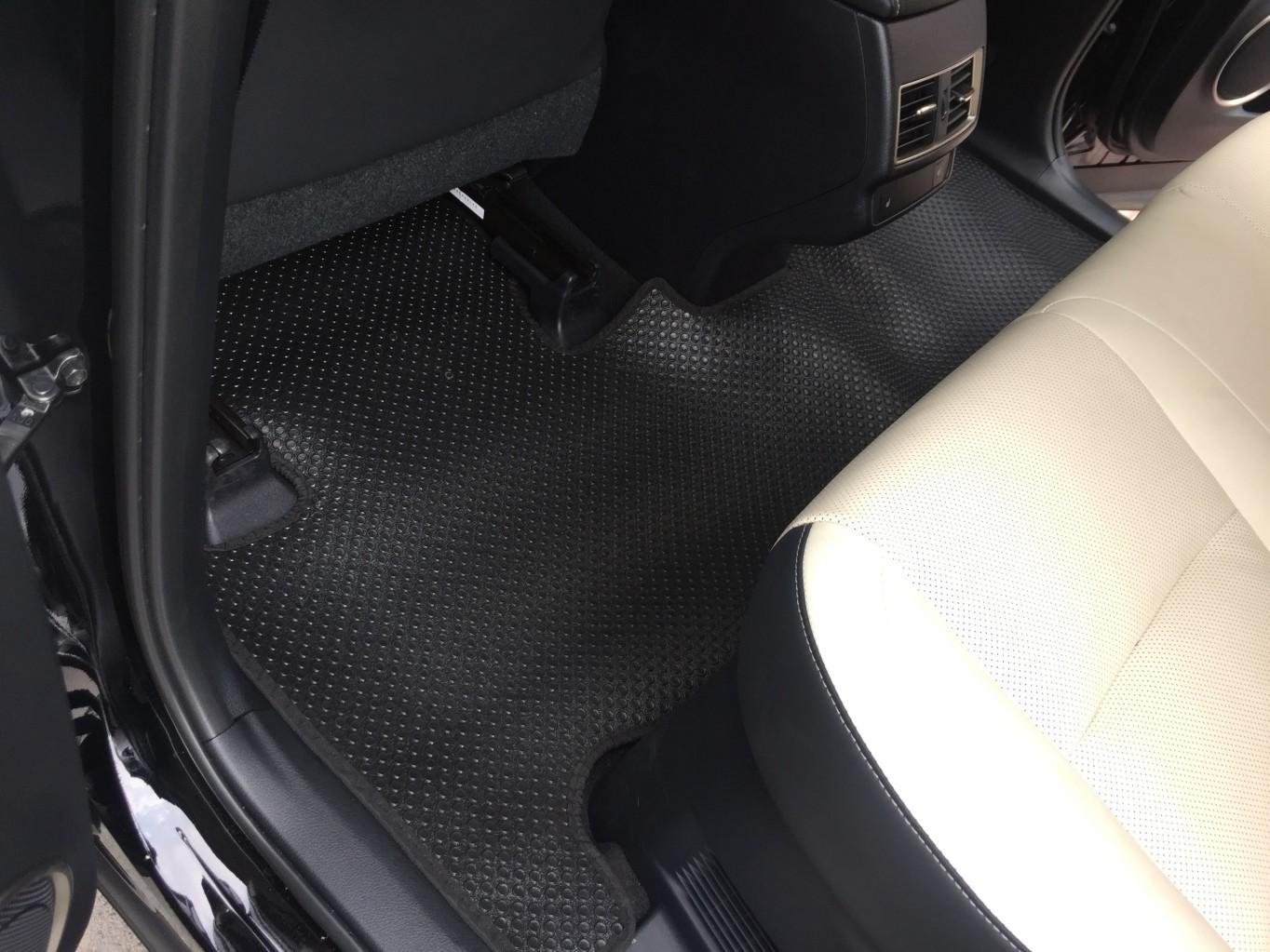 Thảm lót sàn Lexus NX200t 300t