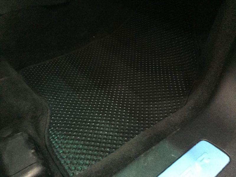 Thảm lót sàn ô tô Ford Explorer
