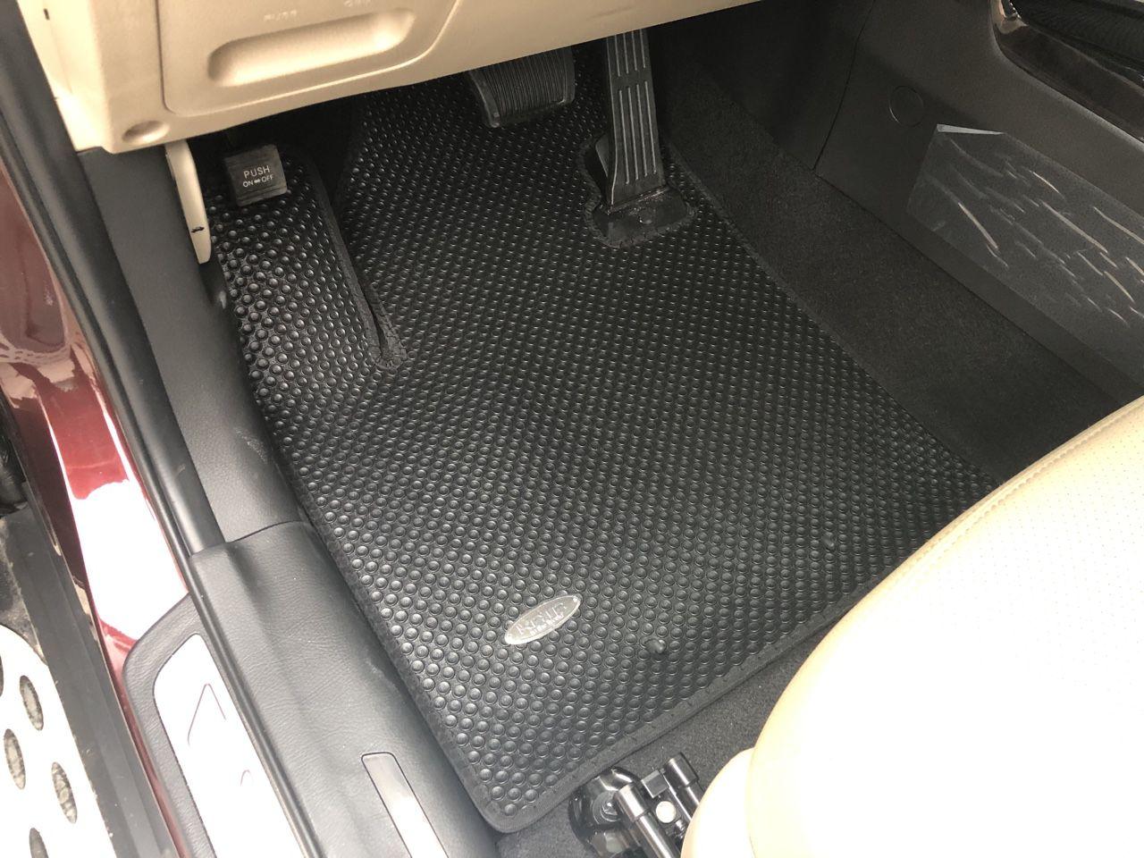 Thảm lót sàn Kia New Sorento