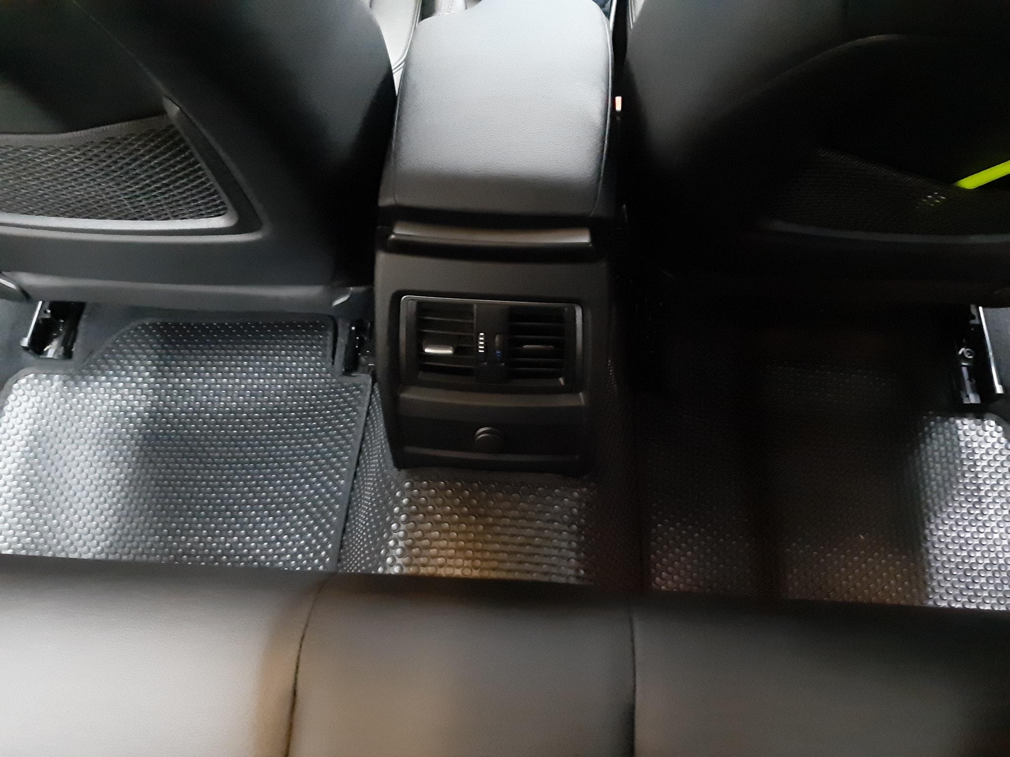 Thảm lót sàn BMW Series 3 F30