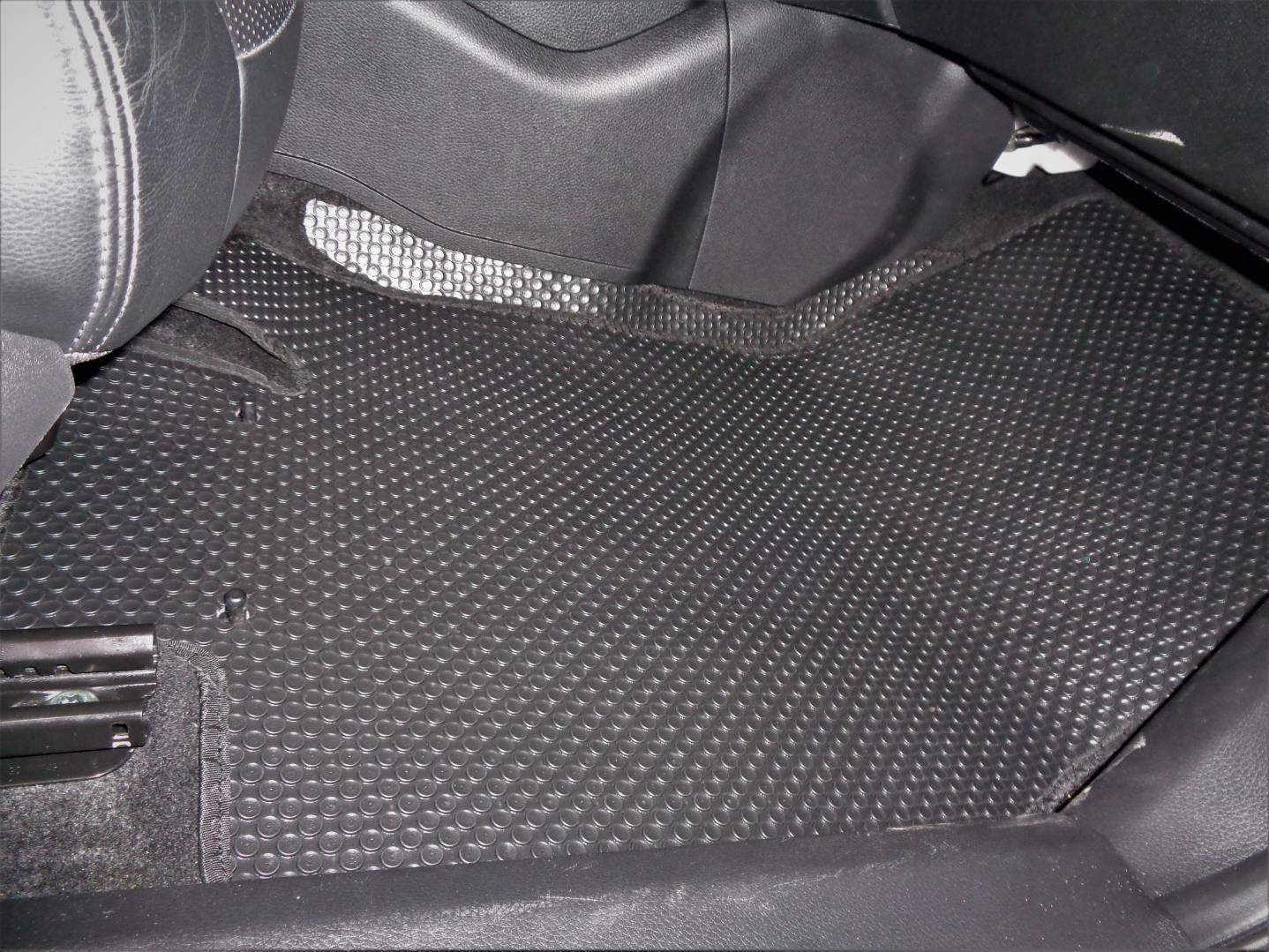 Thảm lót sàn Nissan Xtrail tấm phụ