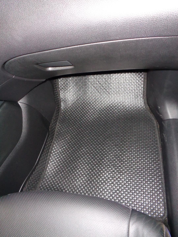 Thảm lót sàn Nissan Xtrail