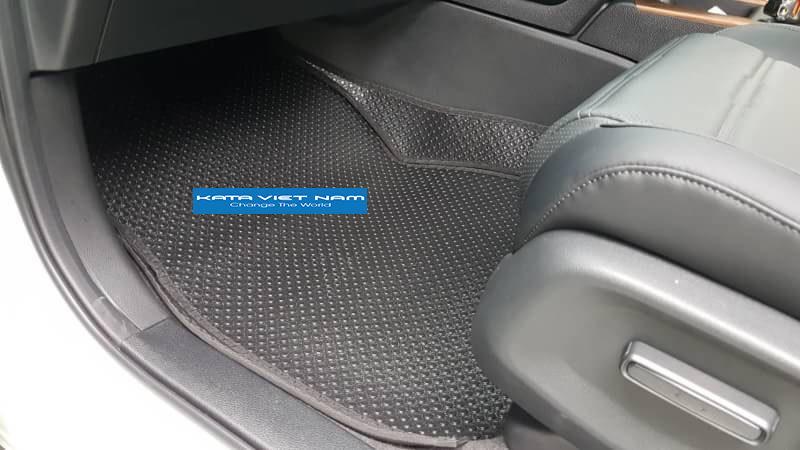 Thảm lót sàn Honda CR-V 2018 bản 7 chỗ
