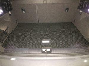 Thảm lót cốp Audi Q2