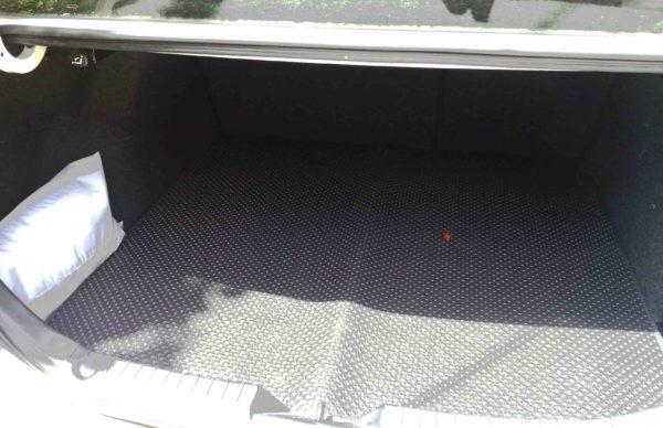 Thảm lót cốp ô tô Mazda 3