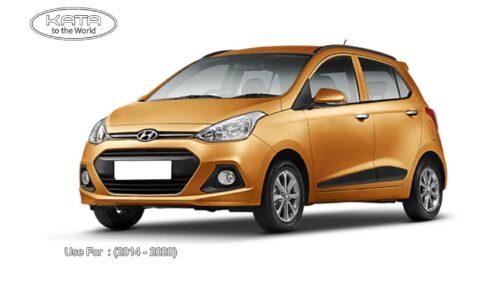 Thảm lót sàn Hyundai I10 (2014-2020)