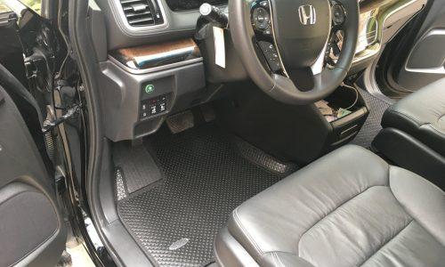 Thảm lót sàn Honda Odyssey