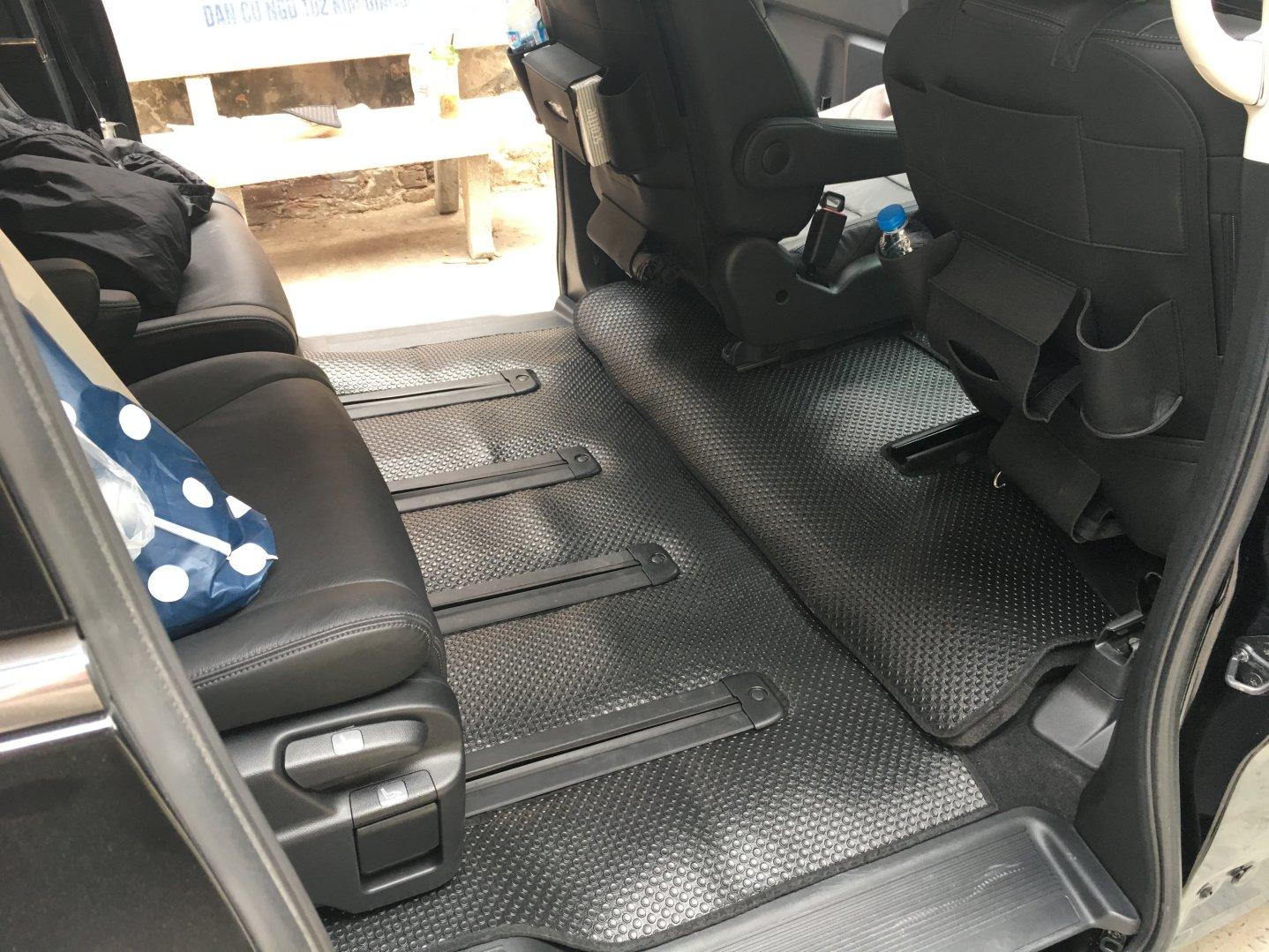 Thảm lót sàn Honda Odyssey 2020