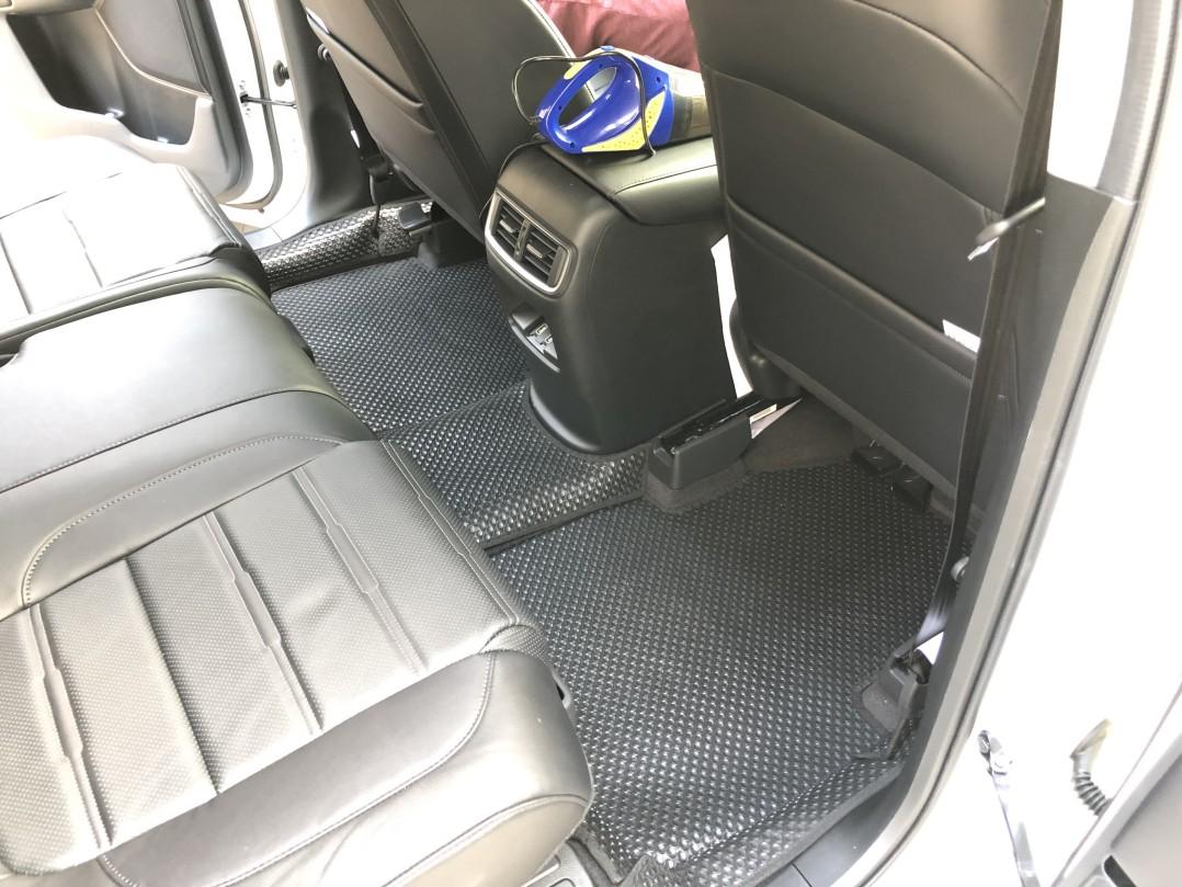 Thảm lót sàn Honda CR-V 2020 lắp ráp