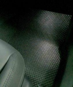 Thảm lót sàn Audi Q2