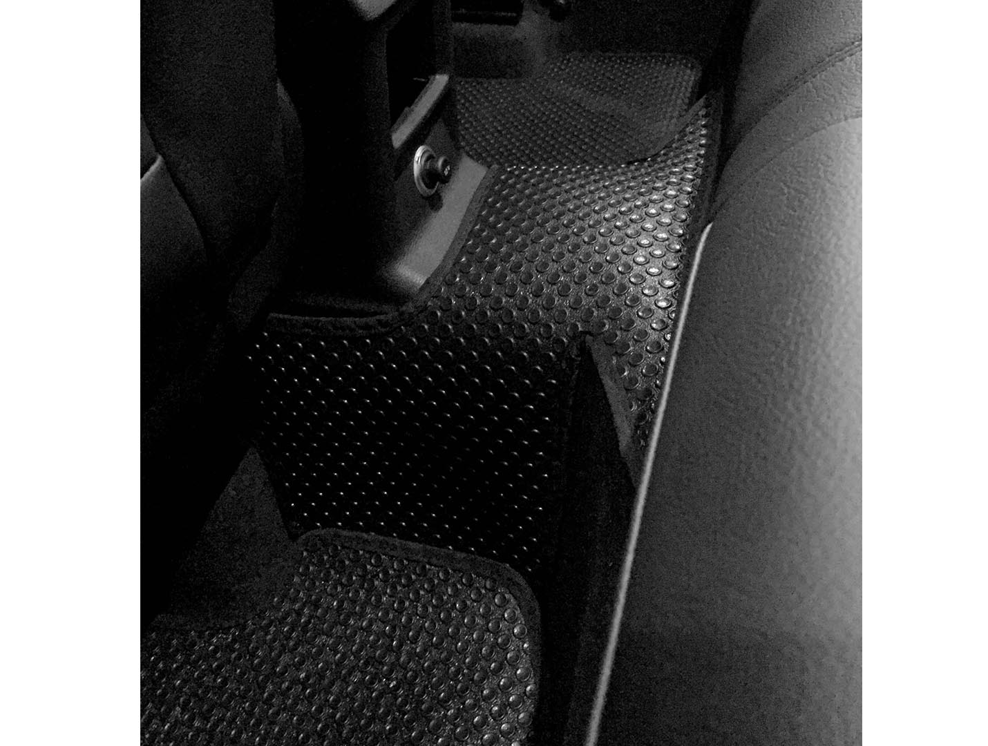 Thảm lót sàn Audi Q2 2021